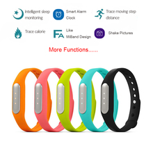 Smart Pedometer Bracelet Sport For Samsung iPhone ISO Cubot Wristwatch Activity Spanish Calorie Counter PK Xiaomi MiBand Iwown