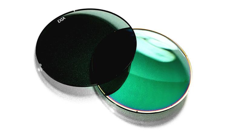 4db225bcc3 Myopia Presbyopia Optical Polarized UV400 CR-39 Lenses. Men Optical Sunglasses  KD-800 Series