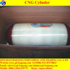 From China Factory Supply Type 2 CNG Cylinder for Sale
