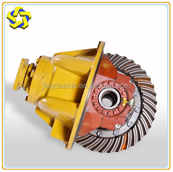 Xugong DRIVE AXLE official supplier XS262J road roller vibratation compactor spare parts main drive differential inner gear sun