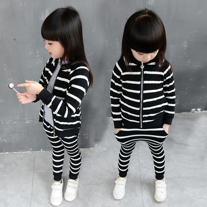 China Wholesale Sport Child Clothing Sets Frock Designs Children Clothes Of Online