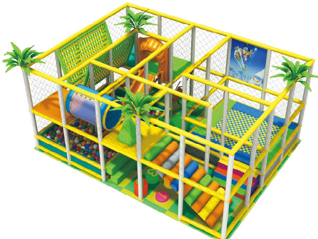 Ihram Kids For Sale Dubai: China Used Cheap Kids Indoor Playground Equipment Sale (qx