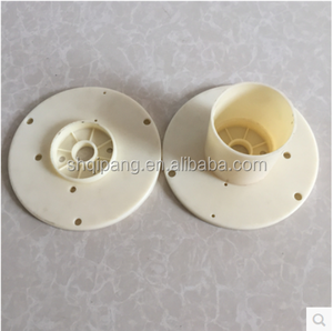 bobbin detachable Plastic wheel spools