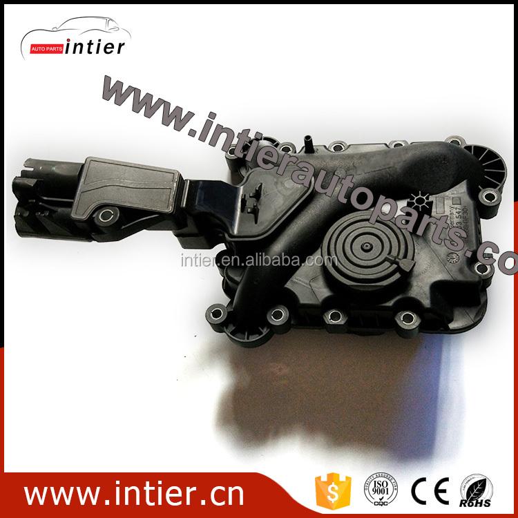 06e 103 547 E Auto Oil Gas Water Separator For Audi A4l A6l C7 2.8 ...