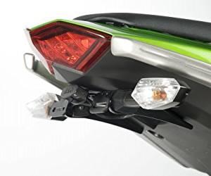 R&G Racing LP0095BK Tail Tidy Fender Eliminator