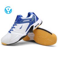 Original Fashiontown Men Non Slip Indoor Court Tennis Sneakers Comfortable Training Badminton Shoes Free Shipping