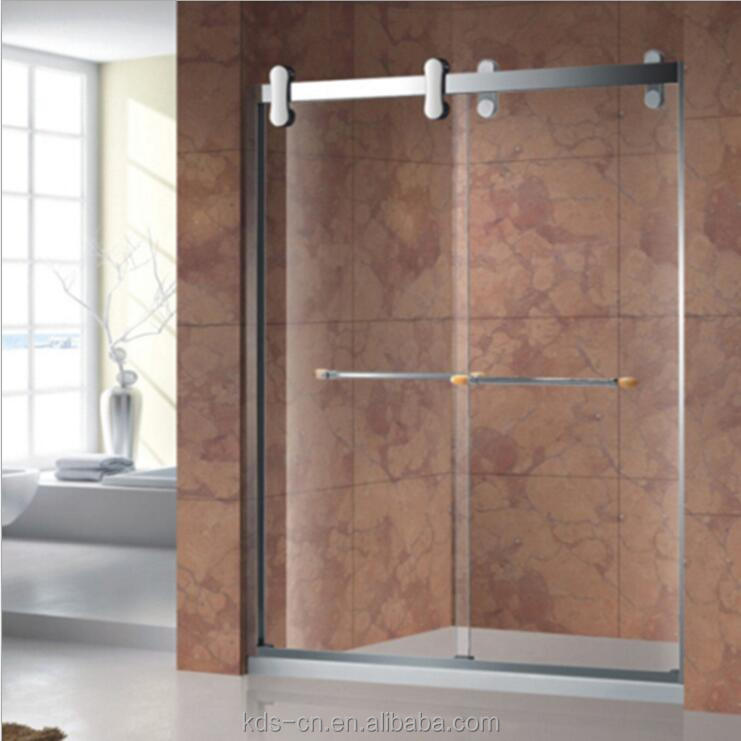Alibaba China Shower Cabin Supplier Shower Glassdoor Bath Shower ...
