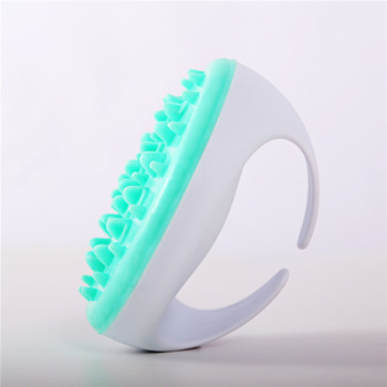 Bath Use Weight Loss Cellulite Remover Full Body Massage Brush
