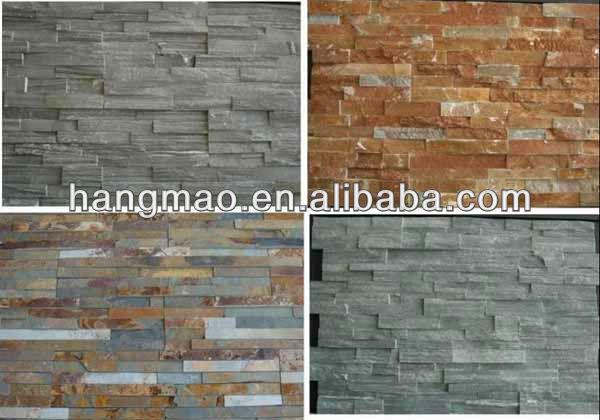 Exterior de piedra arenisca revestimiento de la pared para la decoraci n arenisca identificaci n - Revestimiento para exterior ...