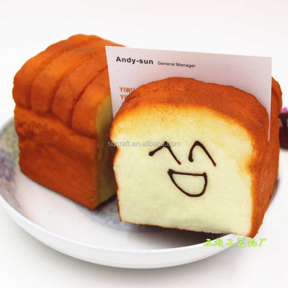 81f87f88116 New Design Fake Bread With Face Expression For Name Card Insert Or Party  Display - Buy Fake Bread,Artificial Bread,Party Display Product on ...