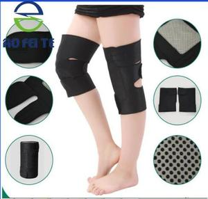 High Quality Patella Belt Permanent Magnet Orthopedic Release Anion Knee Support Brace