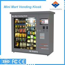 Winnsen made multi waren verkauf mini mart <span class=keywords><strong>automaten</strong></span>