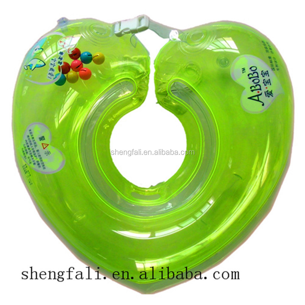High Quality Infant Swimming Neck Ring