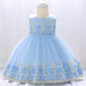 841b8ff4d3 Party Frock Baby