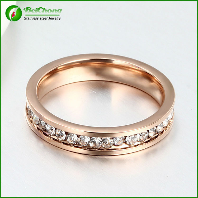 Inspirational Gold Engagement Ring for Girl | Jewellry\'s Website