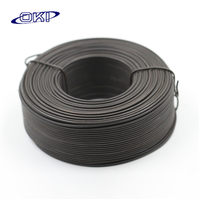 China Black Annealed Baling Wire Wholesale 🇨🇳 - Alibaba
