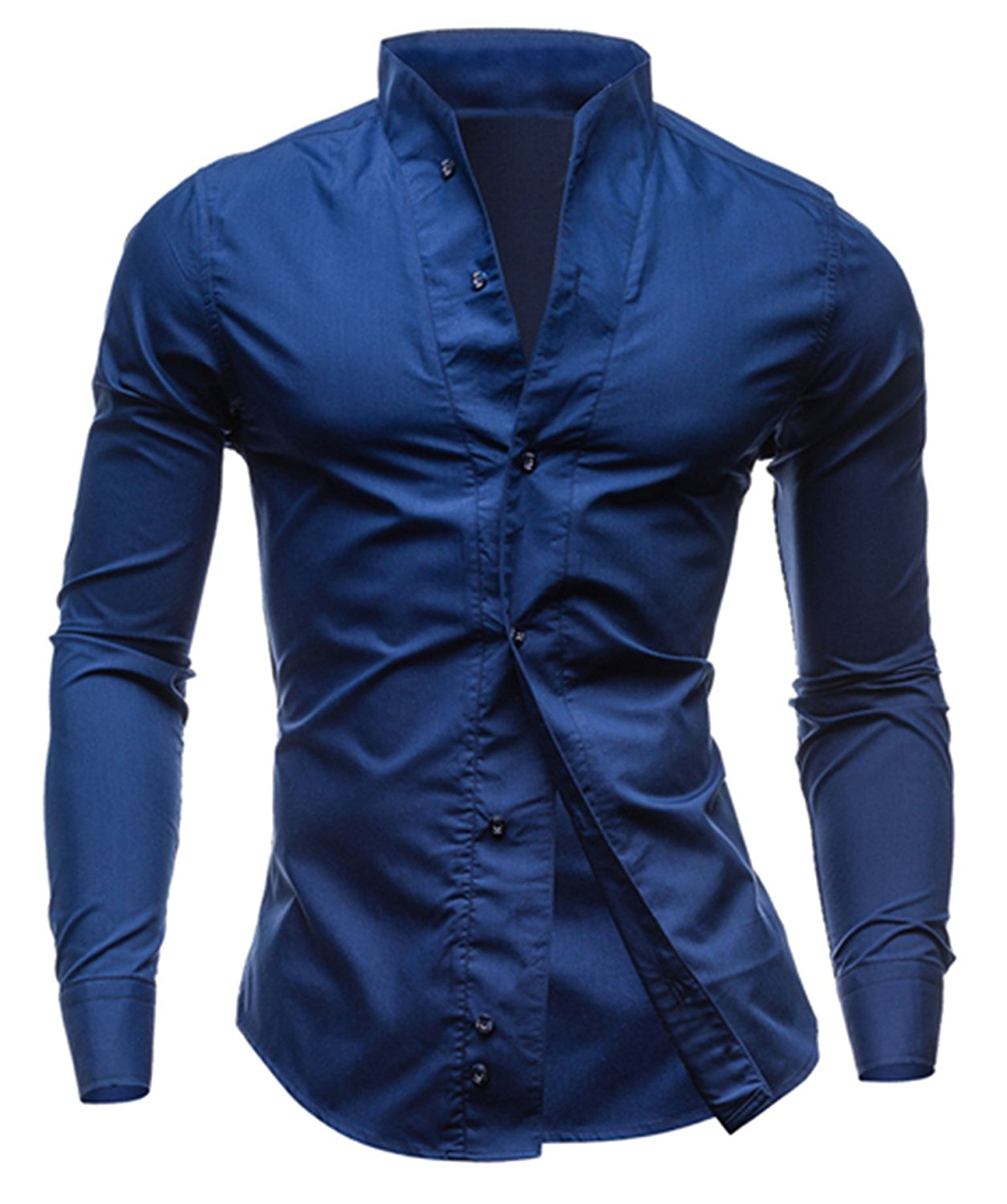 Cheap Slim Fit Wing Collar Shirt Find Slim Fit Wing Collar Shirt