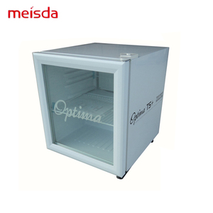 52L Mini Countertop Refrigerator For Bar Hotel Restaurant