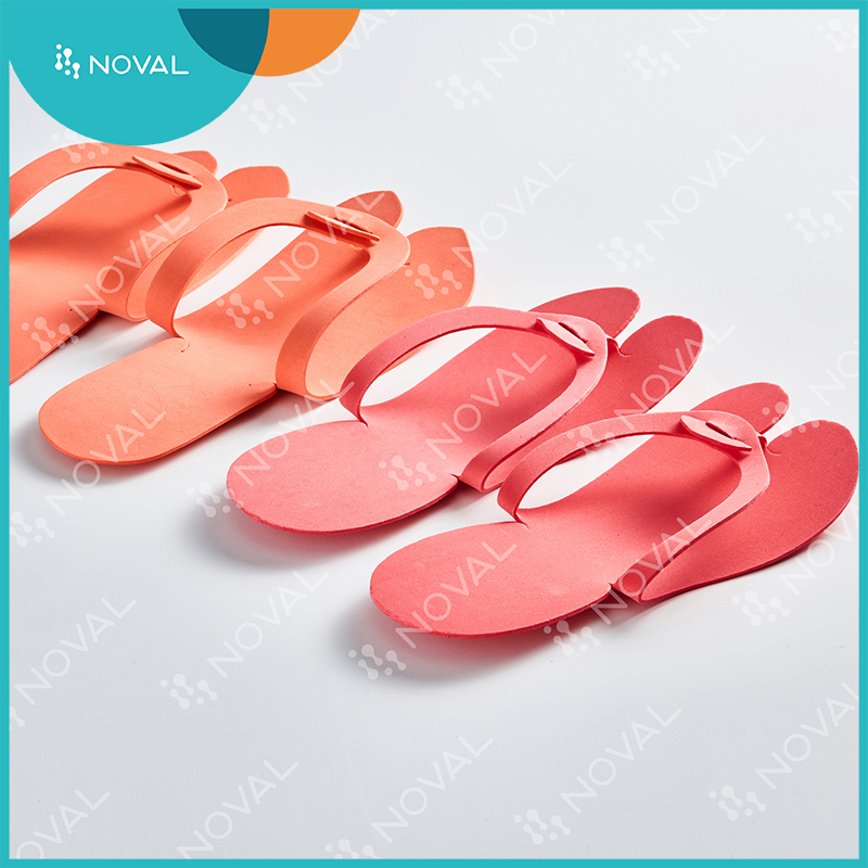55da815f191 Factory Disposable Eva Pedicure Flip Flops Indoor Hotel Slipper - Buy ...