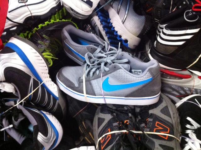 Used Brand Name Sneakers - Buy Used