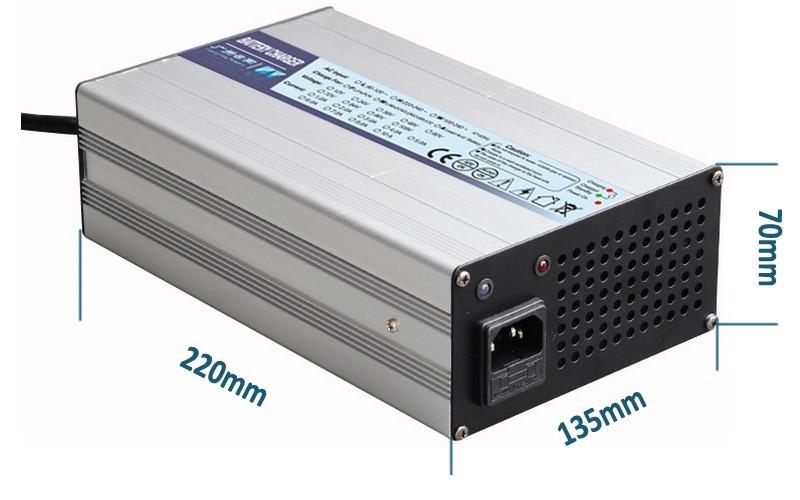 72 Volt 10amp Ev Charger 72v 10a Lithium 84v 10a Pse Battery ...
