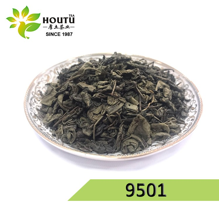Africa green tea 9371 to Morocco from China factory - 4uTea | 4uTea.com