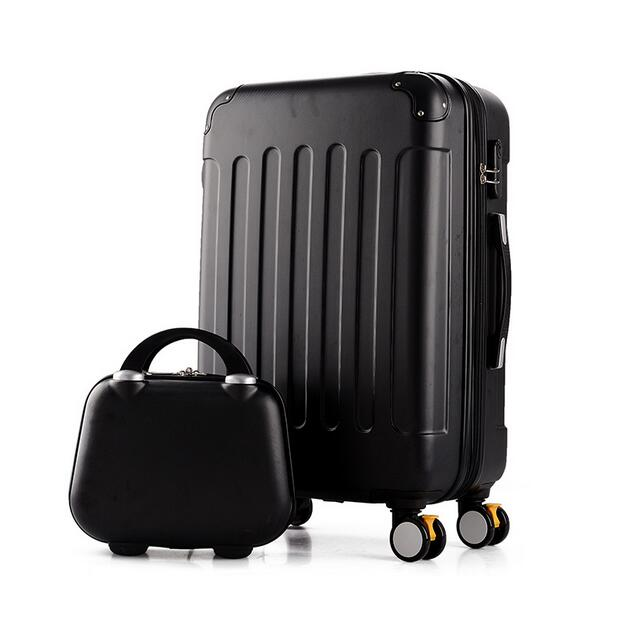 Durable Lightweight 20 Size cool polo luggage suitcase