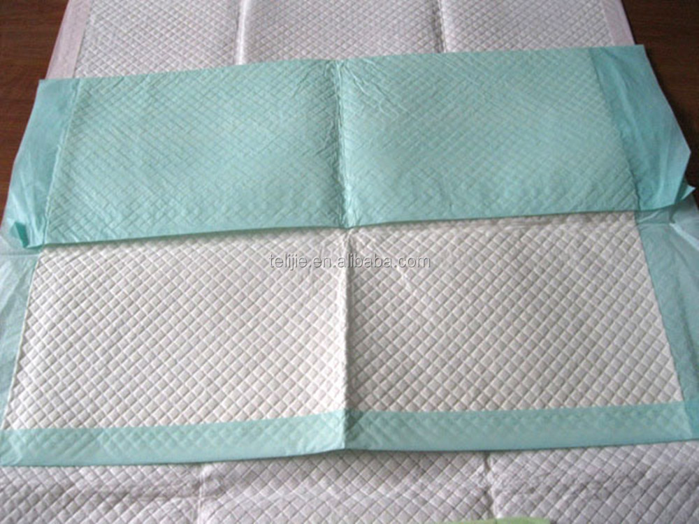Puppy Mat/puppy Pad Made Of Water Absorbing Material For Puppy
