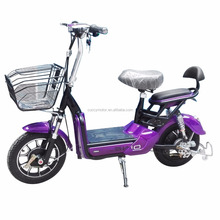 China 350w 48V malaysia price moto pocket mini electric bike smart