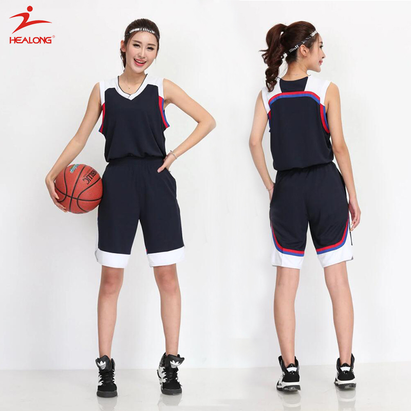 0f0c72ea50b0 Custom Youth Black Basketball Jersey College New Style Team Women s  Basketball Uniform