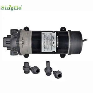 Singflo 160PSI Car Washer, Other Car Cleaning Tools/caravan high pressure water pump system