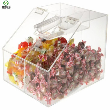 High Quality Clear Cheap Acrylic Candy Box