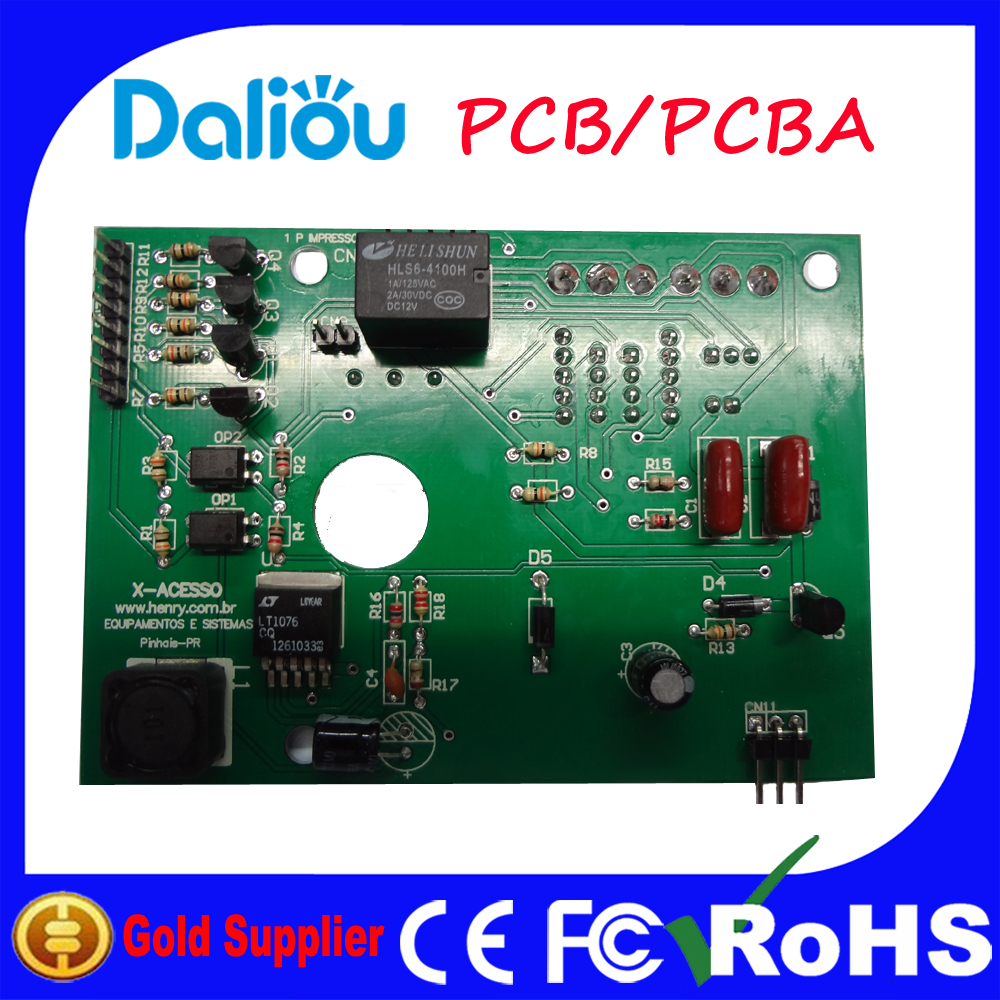 inverter welding machine pcb pcb supplier printed circuit board