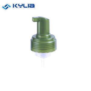 43/400,40/400,30/400,28/400 wholesale PP plastic screw dispenser bath hand liquid foam liquid soap pump