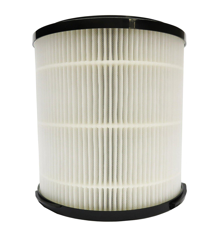 OdorStop OSAP5FIL2 - Replacement H13 HEPA Filter OSAP5 & OSAP4 Air Purifiers - 2 Pack