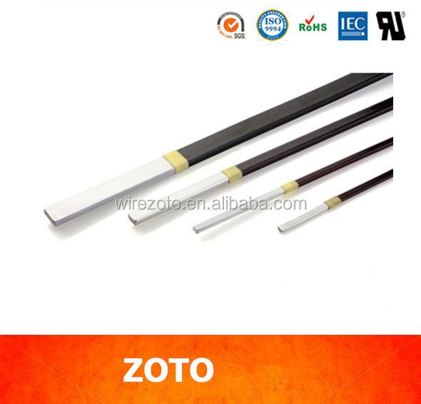 Double Varnish Insulated Aluminium Wire For Machine