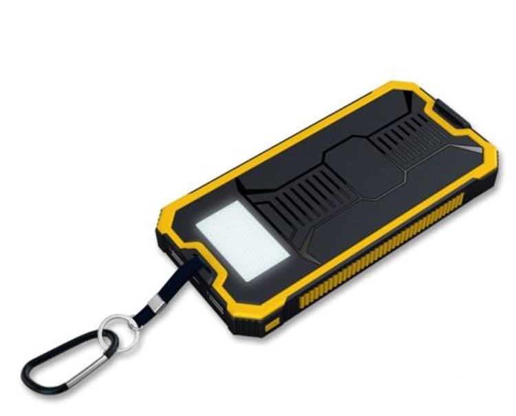 anker external battery instructions