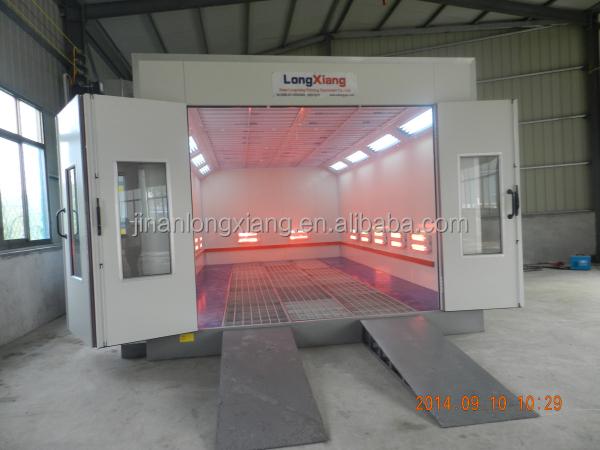 elettrico di riscaldamento cabina di verniciatura,lampada a raggi