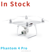 DJI drone Phantom 4 Pro Intelligent aerial photography unmanned aerial vehicles 4 to obstacle avoidance
