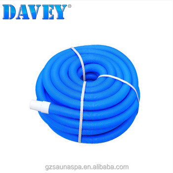 Davey Swimming Pool Suction Vacuum Hose - Buy Vacuum Hose,Pool Vacuum  Hose,Swimming Pool Vacuum Hose Product on Alibaba.com