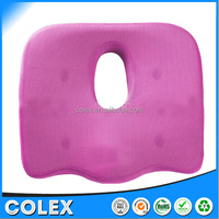 Chair Non Slip Home Office Car Stadium Wheelchair Memory Foam Seat Cushion Pain Relief Sciatica Low Back Tailbone Seat Cushion