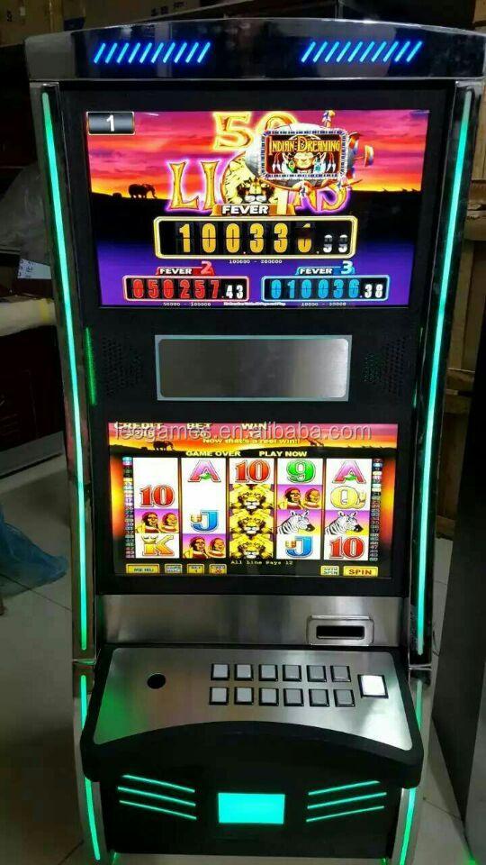 Novomatic slot machine hack