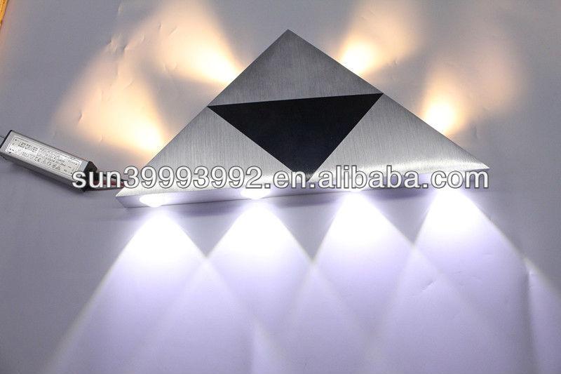 Led Bedroom Wall Lamp Fancy Lights