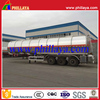 China new drinking water tanker truck, water tank truck trailer
