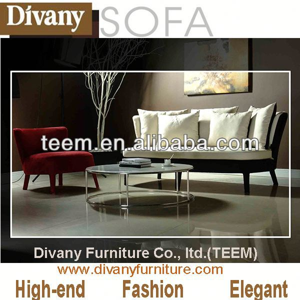 Divany Modern sofa mini fridge furniture