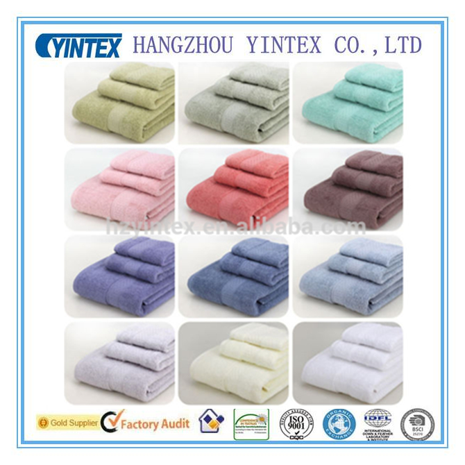 100% Cotton Face Hand Bath Sheet Towel