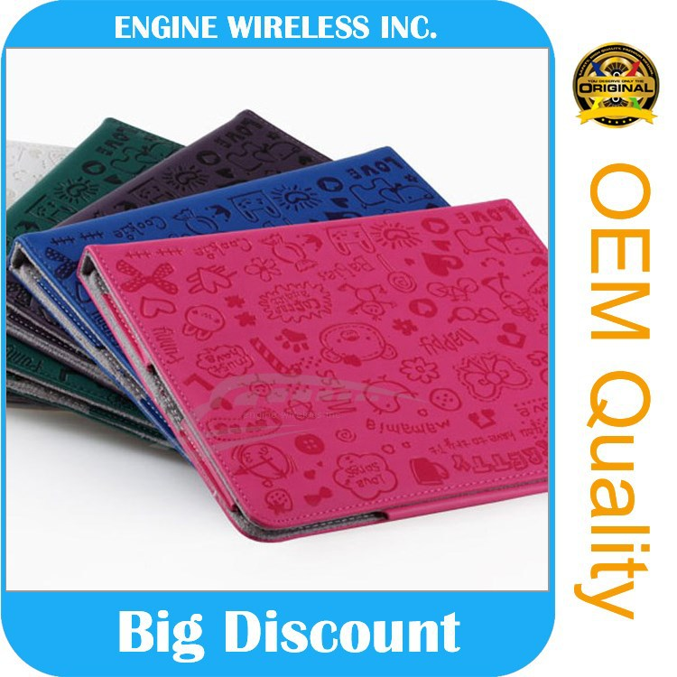 wholesale china factory unbreakable case for ipad air 100% Perfect fit