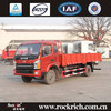 China Manufacture 4x2 140HP 6 Wheeler New Sitom Brand Small Lorry Trucks Prices