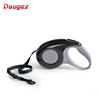 Factory high quality heavy duty retractable dog leash 3m