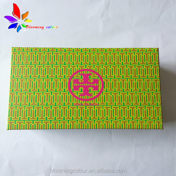 Made In China Widely Used Luxury Packaging Paper Box Custom Leather Box